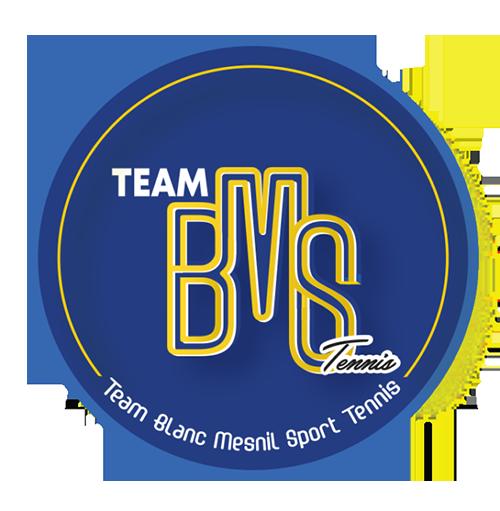 Team Blanc Mesnil Sport Tennis